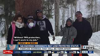 Locals could lose US residency, face deportation - Video