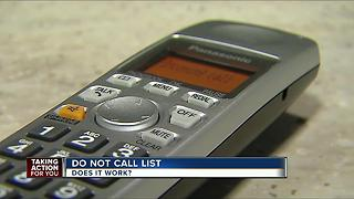 Still getting unwanted calls after registering with the Do Not Call list? Here's why - Video