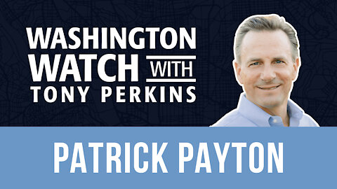 Patrick Payton Discusses Biden Admin Opening a New Holding Facility for Juvenile Illegal Immigrants