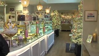 6 in the City: Cake Bake Shop turns 3; serves up treats to visiting celebrities - Video