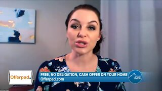 Sell Your Home Quickly! // Offerpad.com