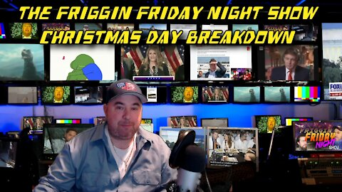 FFNS Christmas Day Breakdown