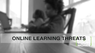 Beware these online learning threats