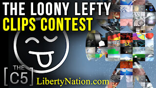 The Loony Lefty Clips Contest – C5