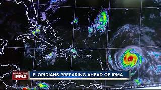 Governor Scott urges families to prepare for Hurricane Irma - Video