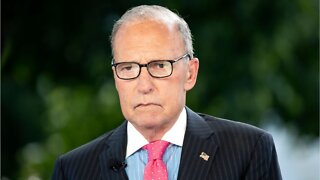 Kudlow: COVID Relief To Include $1,200 Checks
