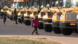School districts seek input on possible reopening