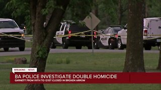 Deadly morning in Green Country: two people found dead in Broken Arrow