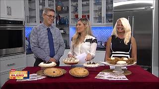 Holiday Dessert Time With Perkins! - Video