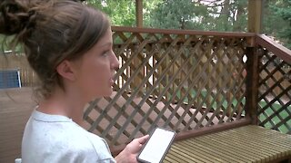 Aurora mother says someone stole her identity, resulting in medical bills, suspended license