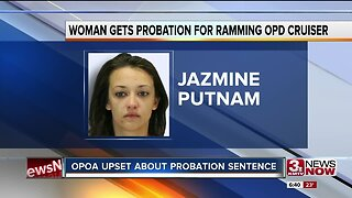 OPOA upset about probation sentence