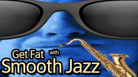Relaxing Music: Smooth Jazz