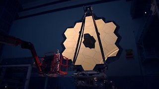 NASA's James Webb Space Telescope Launch Might Be Delayed — Again - Video