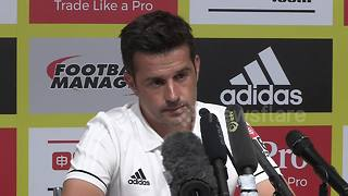 Marco Silva says no bids for Deeney - Video