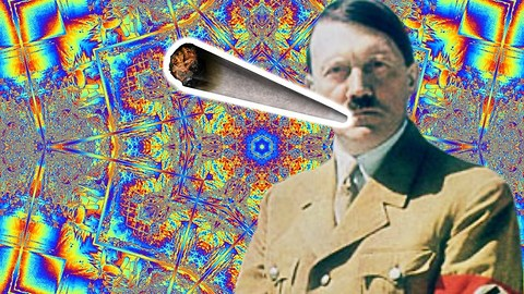 10 Historical Figures Who Were Probably On Drugs