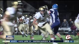 HIGHLIGHTS: Shortridge 14, Lutheran 50 - Video