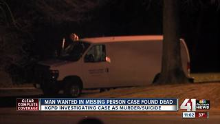 Body found KCMO after OP teen goes missing - Video