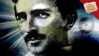Stuff They Don't Want You to Know: Did the US steal Nikola Tesla's research?
