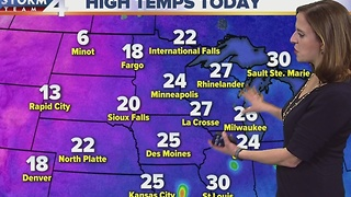 Jesse Ritka's Thursday evening Storm Team 4cast - Video