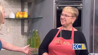 Celebrating 19 years of Lidia's KC