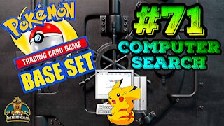 Pokemon Base Set #71 Computer Search | Card Vault