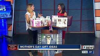 Mother's Day gift ideas - Video