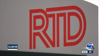 RTD fare increase unlikely before 2019 - Video