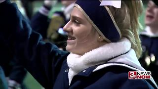 Elkhorn South vs. York Semifinals - Video