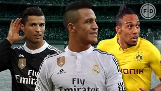 Transfer Talk | Alexis Sanchez to Real Madrid for £40m? - Video