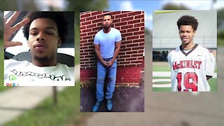 Facebook post assumes Canton murder victim's identity to call for justice