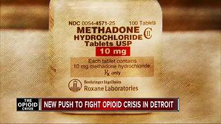 DPD, federal agencies team up to fight opioid crisis - Video