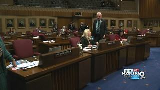 Senate OKs abortion reporting bill - Video