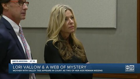 Lori Vallow and a web of mystery
