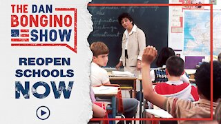 Believe in Science | Reopen School Now