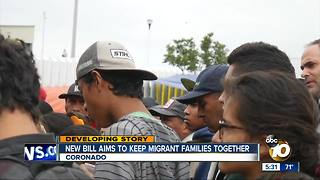 Keep Families Together Act - Video