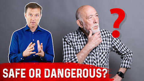 Is It Safe for an Older Person to Fast?