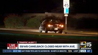 Driver arrested after deadly pedestrian-involved crash in Phoenix - Video
