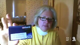 The Rebound: Unemployment Card Fraud