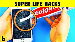 6 Life Hacks That Will Save you Money