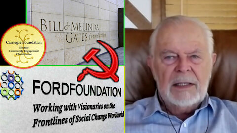Tax-Exempt Foundations Pushed Communism At Direction Of President Of US