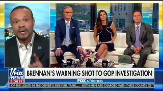 Former Secret Service Agent Sounds Off on John Brennan: He's 'Disgraced Himself' - Video
