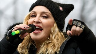Madonna loses appeal over Tupac letter