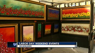 Visit Milwaukee: Labor Day Weekend Events.