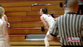 Millard South vs. Omaha Central girls highlights - Video