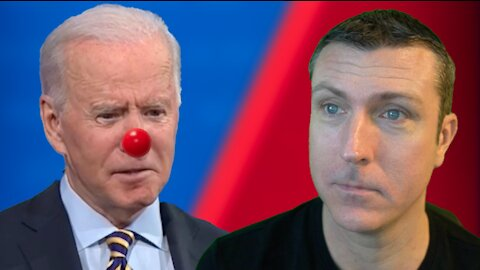 Joe Biden Goes Off The Rails at CNN's Town Hall Circus