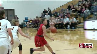 Omaha South vs. Papio basketball - Video