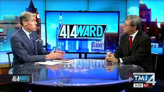 414ward: Charlie Sykes on 2018 midterm election - Video