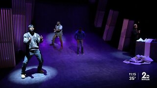 Play shines spotlight on African Americans being killed by law enforcement