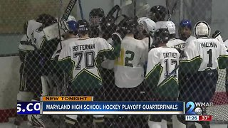 Carroll County advances to MSHL semifinals