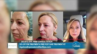 Ageless Expressions - Video